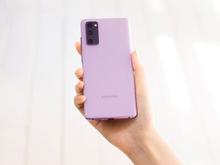 Samsung wynajmuje telefony
